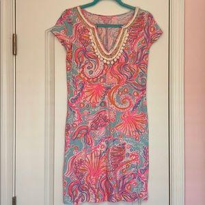Lilly Pulitzer Harper dress